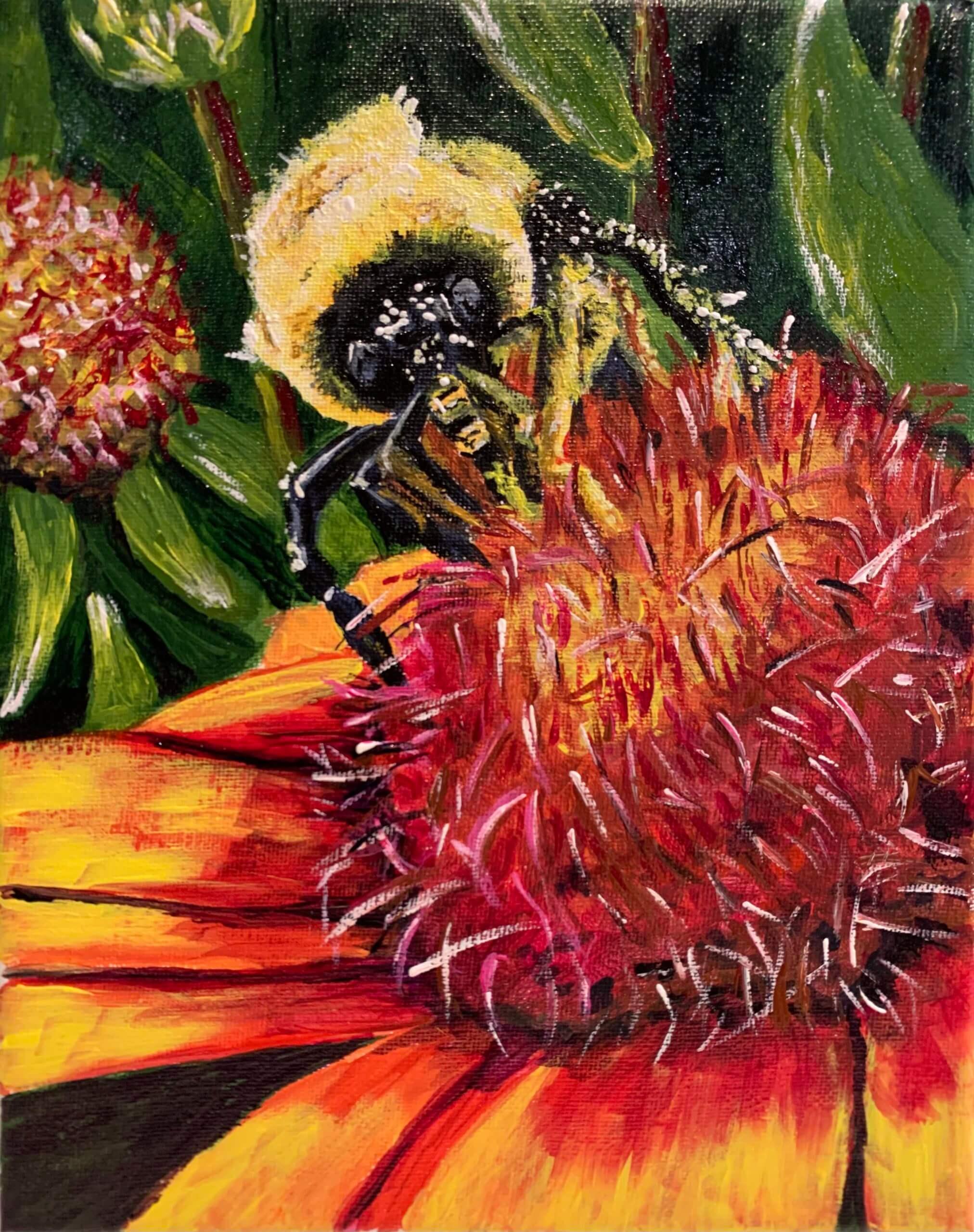 Bumblebee - ORIGINAL